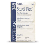 TEC Sturdi Flex™ Thin Set Mortar